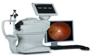 retinografo
