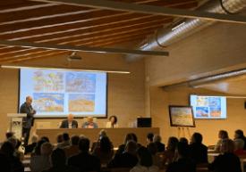 Presentación-homenaje de la nueva obra de Antoni Vives Fierro para la PCV
