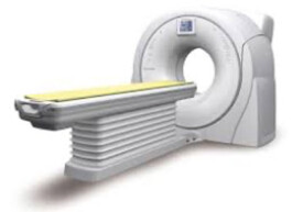 Tomografía computarizada (TC)